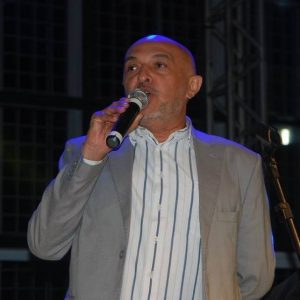 Carnavalesco Jose Ivo Brasil