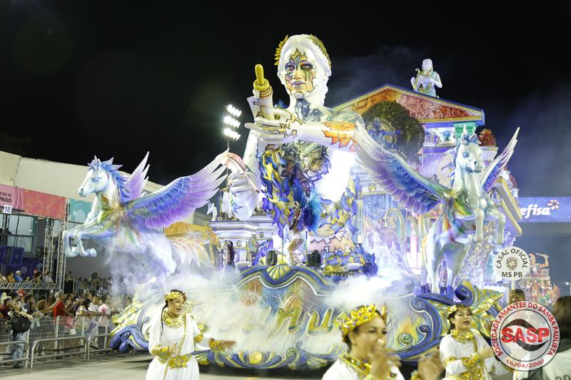 Veja as fotos do desfile oficial da Acadêmicos do Tucuruvi – SASP ... 40ebb9c287