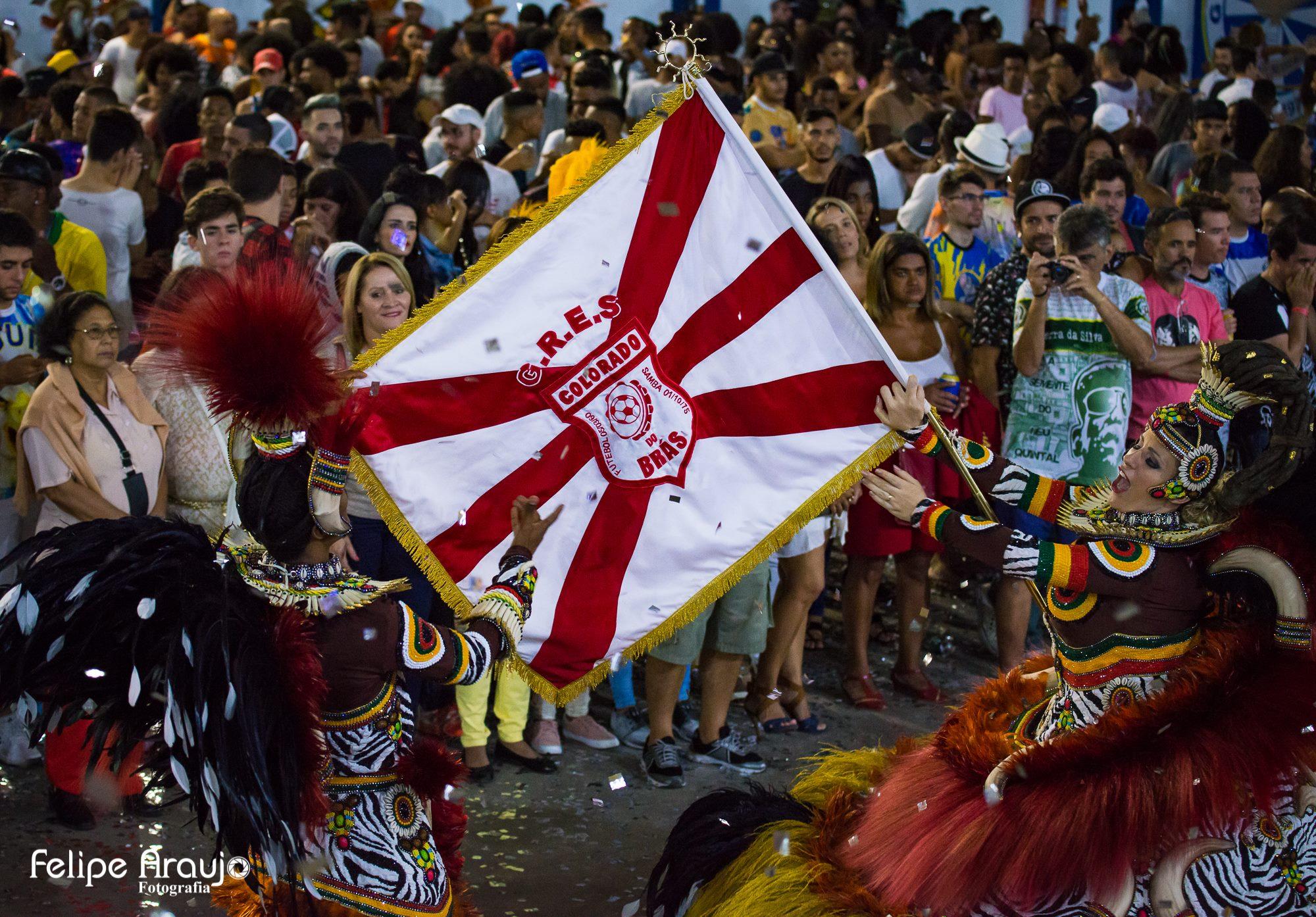Colorado do Brás lança seu enredo no próximo final de semana – SASP Carnaval 0177012f0d8ee