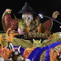 Terceiro Milênio e MUM são os destaques da noite de desfiles do grupo de Acesso 2