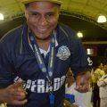 Vitor Velloso comenta sobre a emoção de ganhar o Estrela do Carnaval comandando a Batucada do Imperador do Ipiranga