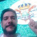 Estrela do Carnaval - Diretor de Carnaval os comemora prêmios da Império de Casa Verde na edição 2018