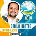 Danilo Dantas é o novo carnavalesco da Dom Bosco de Itaquera