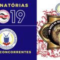 Concorrente Flor de Vila Dalila 2019 - Heloi Poeta e cia