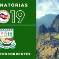 Concorrente Unidos de Vila Maria 2019 - Abílio Júnior e cia