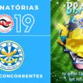 Águia de Ouro 2019 - Ouça os sambas concorrentes