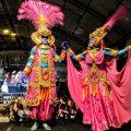 Gaviões da Fiel apresentou suas fantasias para o carnaval de 2019. Confira!
