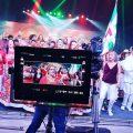 Após gravações ao vivo, CD 2019 vai para sua segunda fase