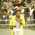 '' Coluna Di Quinta'' - Rainha do samba e da cultura popular! Salve, Leci !