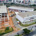 Fábrica do Samba recebe aporte do governo Federal para finalização da obra
