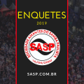 Enquetes SASP - Qual o melhor samba-enredo do grupo Especial 2019