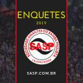 Enquetes SASP - Escolha os melhores sambas de 2019 nos grupos Especial, Acesso e Acesso 2