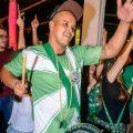 Acadêmicos do Ipiranga tem novo mestre de bateria
