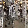 LIGA abre sindicância para apurar a agressão ocorrida no ensaio do Vai-Vai e colocará seguranças na pista