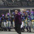 """Prêmio SASP Carnaval - """"Esse prêmio é motivador e mostra a importância da dedicação de todos"""", afirma Mestre Rafa da Rosas de Ouro"""