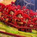 Projeto de Lei municipal quer proibir crianças e adolescente de desfilarem no carnaval