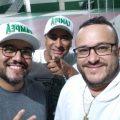 Mudanças na Puro Balanço: sai Maradona, entra Guma Sena!