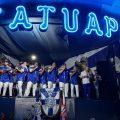 Atibaia é o enredo do Tatuapé para o carnaval 2020
