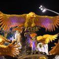 Conheça o enredo 2020 da Águia de Ouro