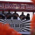 Mudanças na disputa de samba da Gaviões da Fiel