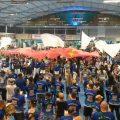 Eliminatórias 2020 - Unidos de Vila Maria define sambas finalistas