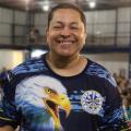 Darlan Alves é o novo intérprete do Águia de Ouro