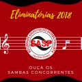 Eliminatórias 2018 é na SASP – Ouça os sambas concorrentes