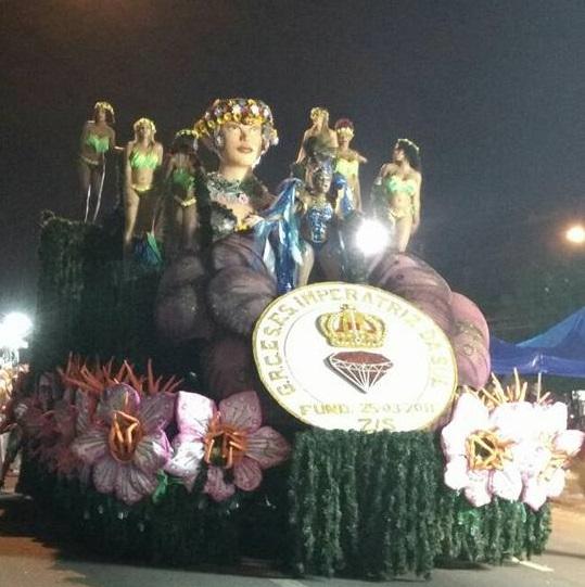 Imagem: Reprodução/ Imperatriz da Sul